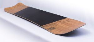 snowboard custom made