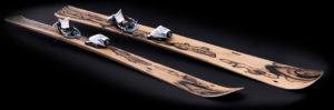 markassa look ski spurart
