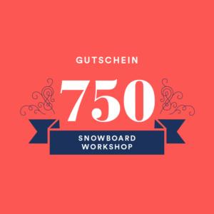spurart workshop gutschein snowboard