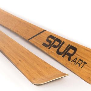spurart ski selber machen innsbruck